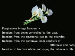 forgiveness-brings